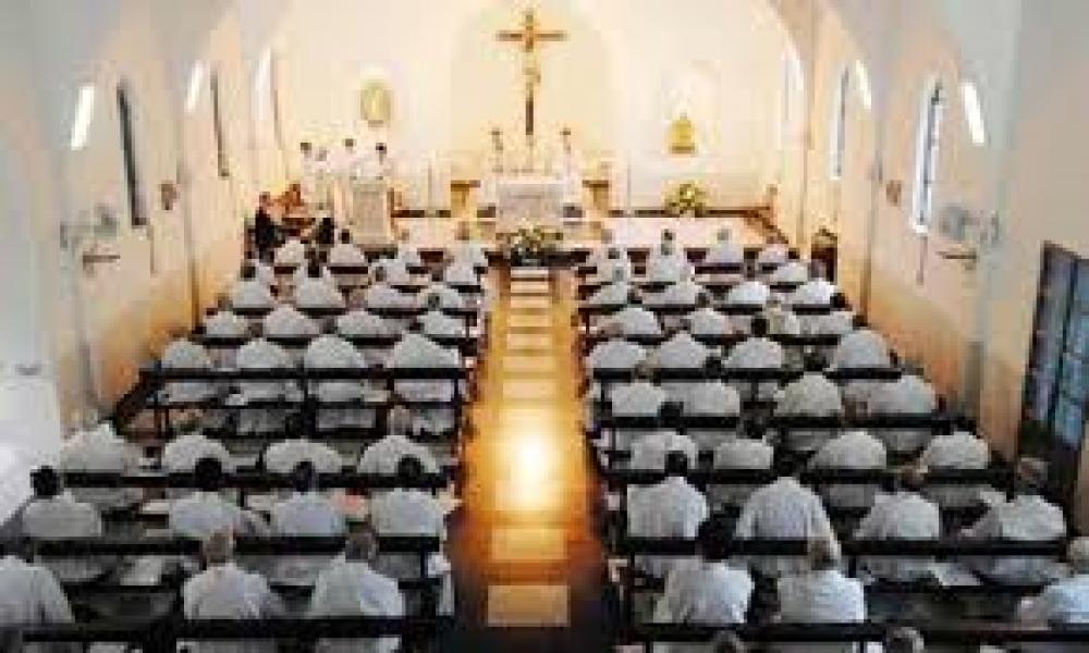 Preparan los obispos argentinos su Asamblea Plenaria