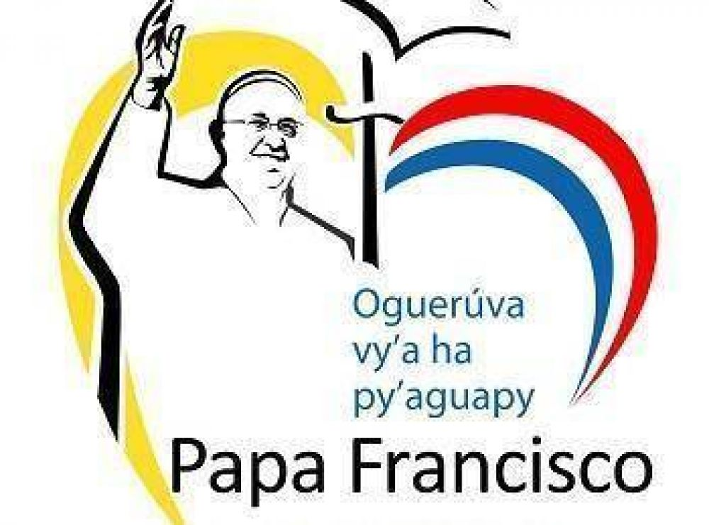Paraguay espera con inmensa alegría al papa Francisco