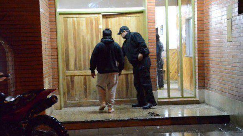 Liberan a 21 hombres que no tuvieron participación en el crimen del albañil
