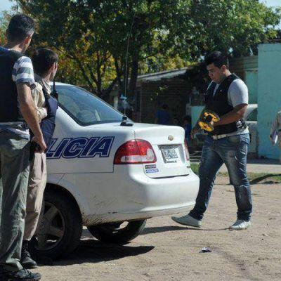 Homicidio en Pico