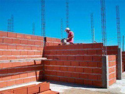 Prevén que la construcción tendrá