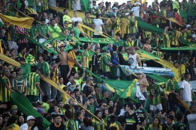 El sábado, ante Arsenal en Sarandí, para completar la victoria