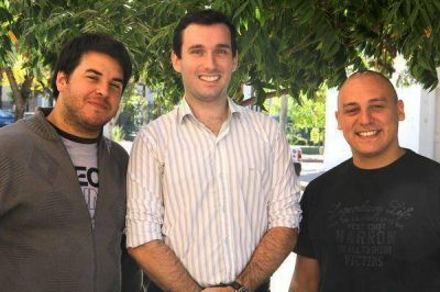 La JCI Gualeguaych� contin�a capacit�ndose en voluntariado, debate y trabajo en equipo