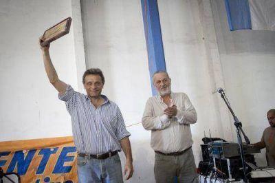 Pulti destacó la labor que llevan adelante los guardavidas
