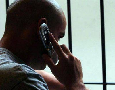 Grabó secuestro virtual y avisó a la Policía: no le tomaron la denuncia