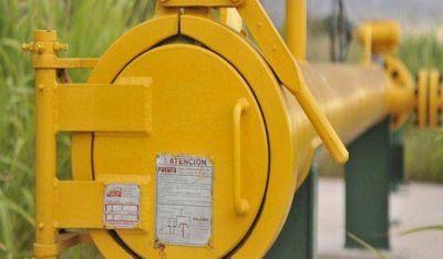 Gasoducto: estiman que la obra dará trabajo a 150 metalúrgicos