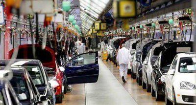 FIAT se suma a las suspensiones de personal