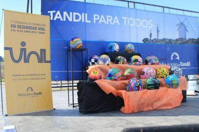Ciudades del Mercosur debatir�n en Tandil sobre seguridad vial