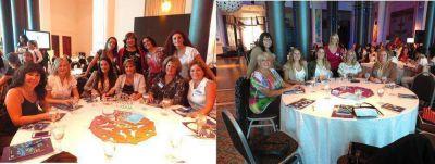 Trabajadoras de OSSE participaron de Encuentro Latinoamericano sobre