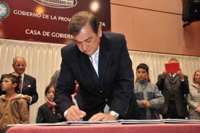 La Ciudad de Salta y la UNSa investigarán el patrimonio cultural e histórico