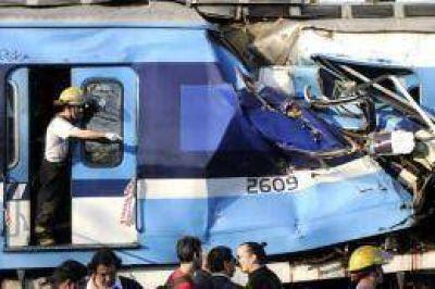 Piden 11 años de prisión para el motorman del tren que chocó en Castelar