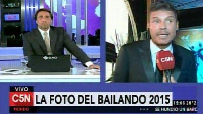 Marcelo Tinelli habló sobre su posible incursión en la política