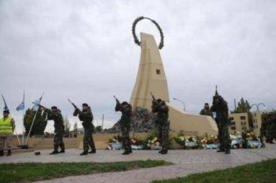 Convocan a Veteranos de Malvinas a elecciones para la Comisión Provincial de Veteranos de Guerra