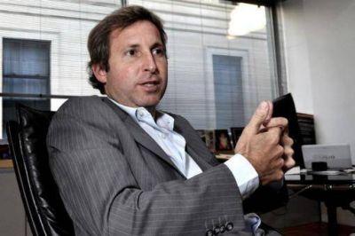 Frigerio admitió que el programa hipotecario del gobierno porteño otorga