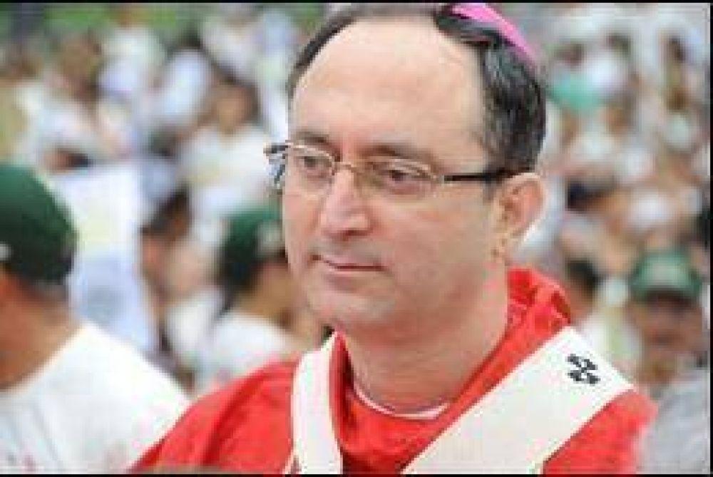 Sergio da Rocha, nuevo presidente del episcopado brasileño