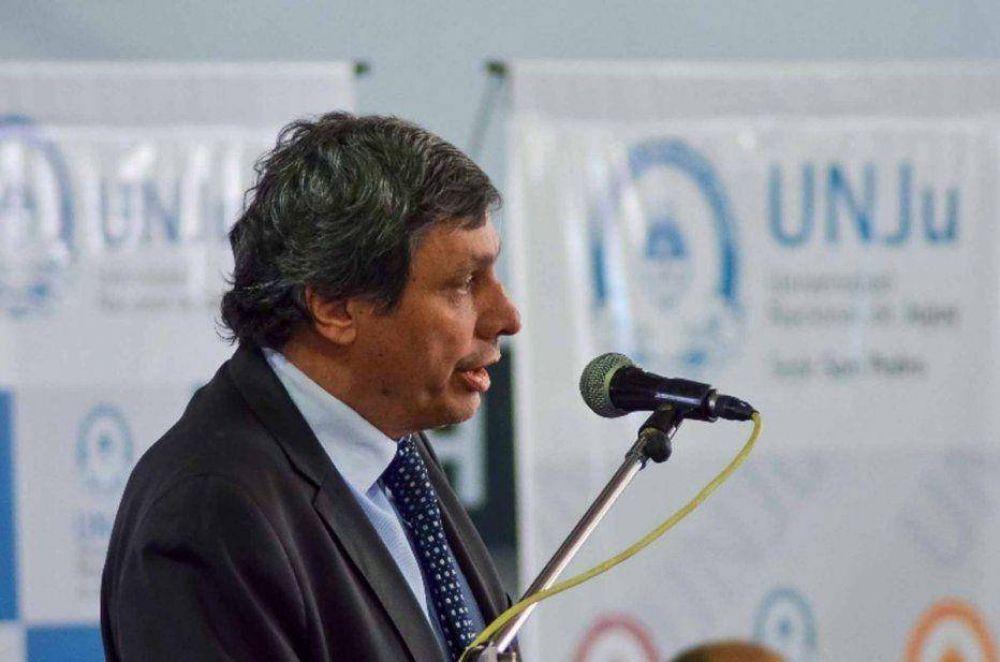Quedó inaugurada la sede de la Universidad de Jujuy en San Pedro
