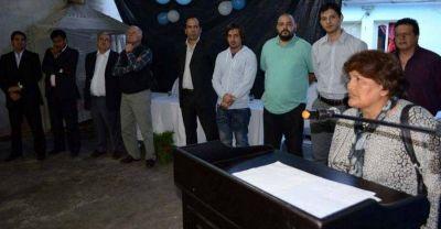Entregaron 50 escrituras a vecinos de La Loma
