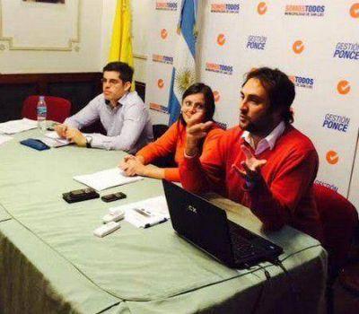 La Municipalidad inscribe para el programa Jóvenes con Más y Mejor Trabajo