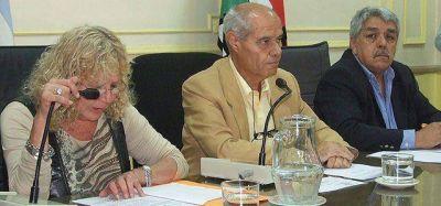 Lanús: rechazaron el cambio de autoridades en el Concejo