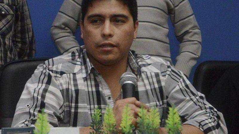 Declaró Vidal, negó cargos de asociación ilícita y el gremio lanzó paro en yacimientos