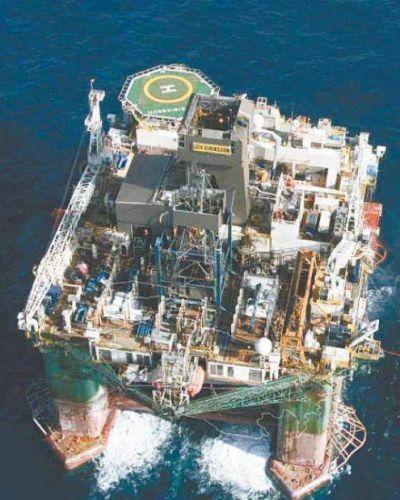 Malvinas: Denunciar�n hoy a las cinco petroleras