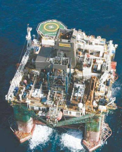 Malvinas: Denunciarán hoy a las cinco petroleras