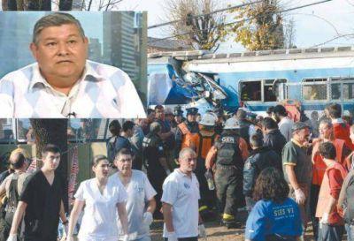 La querella pidió 11 años de prisión para el maquinista de la tragedia de Castelar