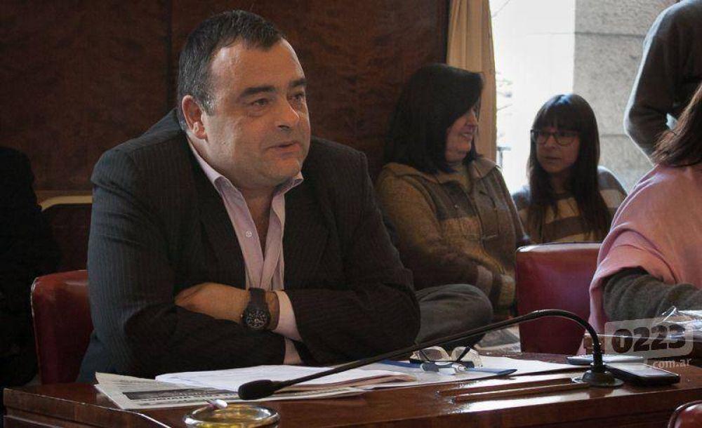 ¿Concejal trucho en Mar del Plata?