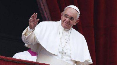 Diez días antes de su intervención, el Papa pidió por el Hospital Posadas