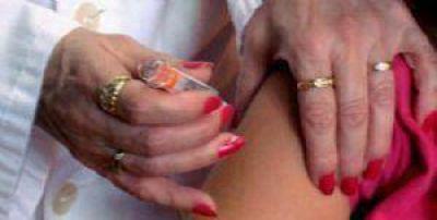 Se pone en marcha la campa�a de vacunaci�n antigripal
