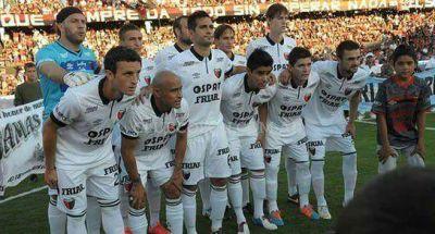 Colón quiere volver al triunfo ante Atlético Rafaela