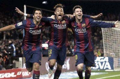 Barcelona le ganó al PSG y avanzó a las semifinales de la Champions League
