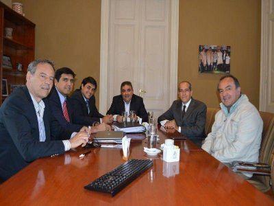 El Intendente designó al nuevo Fiscal Municipal