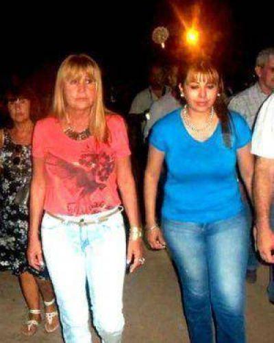 De la mano de la UCR, Clarisa Vallejos buscará una oportunidad para gobernar San Martín
