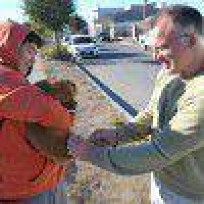 """Continúan las """"jornadas de responsabilidad animal"""" en Pico Truncado"""