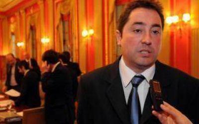 Coronel Pringles: Intendente Oreste denunció cuenta falsa en Facebook