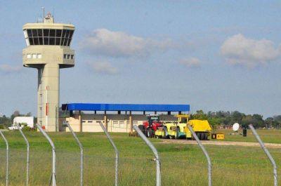 El aeropuerto cumplió un año sin vuelos y aún no hay fecha de reapertura
