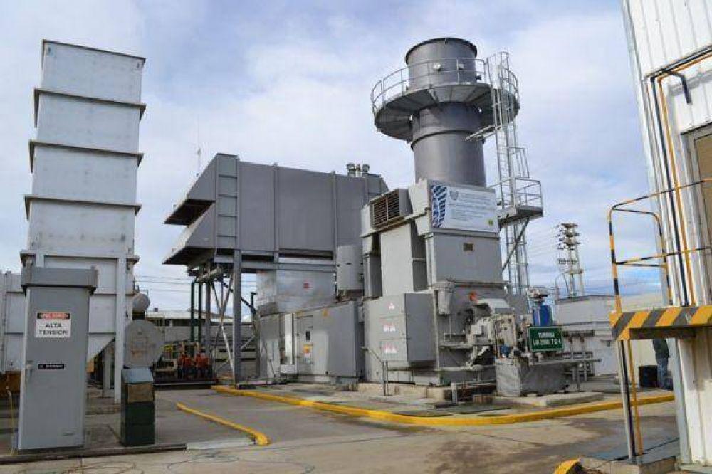 Gobierno transfirió 50 millones de pesos para nueva turbina generadora en Río Grande