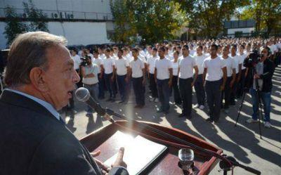 Proyectan la pronta apertura de una Comisaría de la Mujer en Pilar
