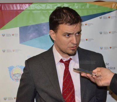 Guardamagna aseveró que el Concejo Deliberante tuvo la posibilidad de generar propuestas referentes al INFUETUR