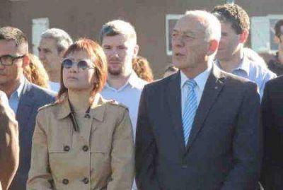 La Sala Acusadora rechazó el pedido de enjuiciamiento contra Ríos