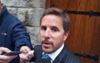 """Capparelli confirmó que Pagano recuperó la libertad y que """"va a actuar para que quede claro que no hubo maniobras delictivas"""""""