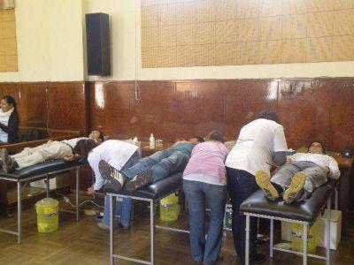 El jueves se realizará una jornada de donación de sangre en el Concejo Deliberante abierta para toda la comunidad
