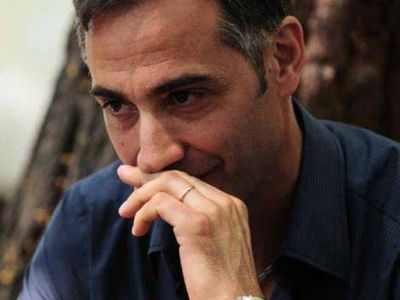 Mart�nez Palau renunci� al ministerio de Transporte y ya se eligi� a su reemplazante