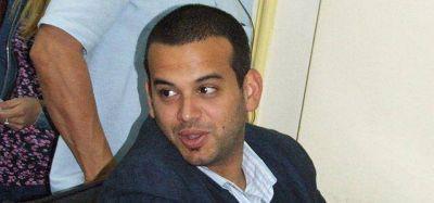Medina: �Qued� claro que el jefe pol�tico de Russo es D�az P�rez�