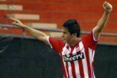 Copa Libertadores: Estudiantes encontr� la ventaja y la ag�nica clasificaci�n a octavos