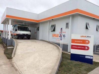 La Unidad de Pronta Atenci�n de Punta Mogotes estar� abierta todo el a�o