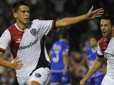 Newell's superó 2 a 0 a Godoy Cruz con goles de Paz y Figueroa en una noche de lesionados
