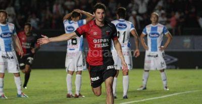 Con lo justo, Colón le ganó a Atlético Rafaela