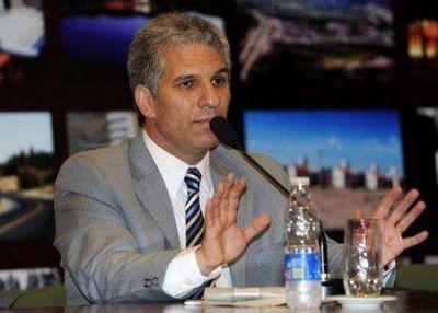 Poggi cambió 6 ministros en 7 meses